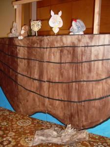 Arche Noah (2)